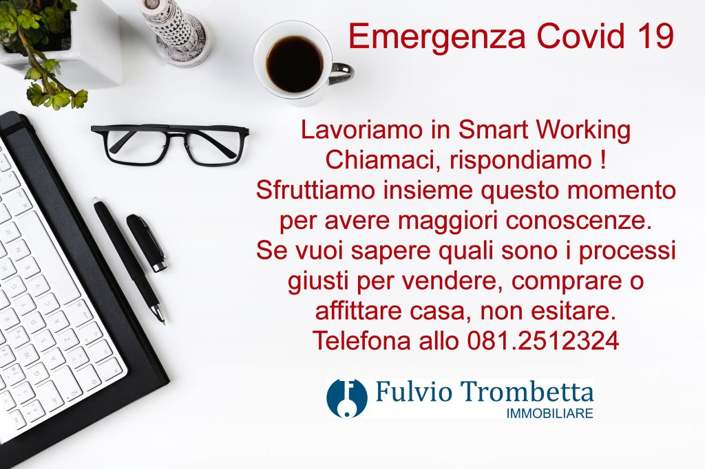 Lavoriamo in Smart Working chiamaci